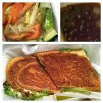 Jose's Cuban Sandwiches